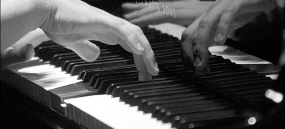 Masterclass Pianoforte - Musica in Crescendo Camp 2016