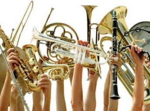 Concerto finale del Workshop di Banda