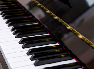 Le Masterclass di Musica in Crescendo Camp – Pianoforte