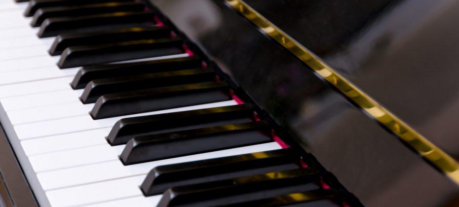 Domenica 26 Agosto - Finale del VII Piano Competition
