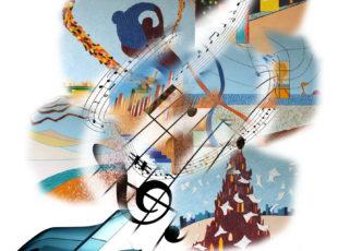 Comuncato stampa N.2/16  V Festival Internazionale di Musica In Crescendo