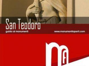 Monumenti Aperti  a San Teodoro