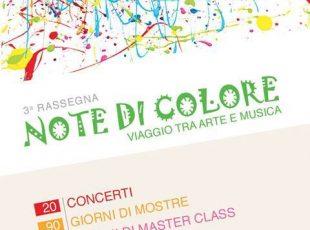III Rassegna di Eventi Cote di Colore – Summer Nights in San Teodoro