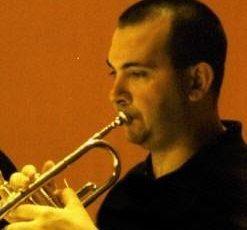 Pietro Pilo – Docente Workshop di Banda Fiati