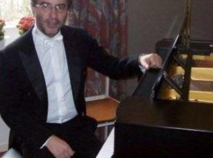 Mariano Meloni – Docente Masterclass di Pianoforte