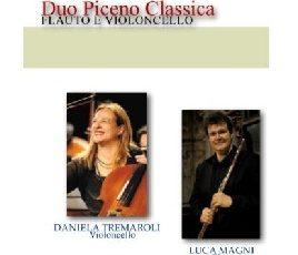 """Duo """"Piceno Classica"""" a Musica in Crescendo"""