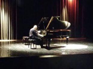 I vincitori del  sesto Piano Competition – Musica in Crescendo Camp