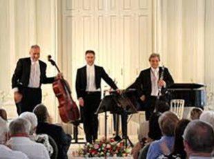 Il 27 agosto  concerto del pianista Mariano Meloni