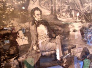 Mercoledì 13 settembre ritorna Omaggio a Schubert
