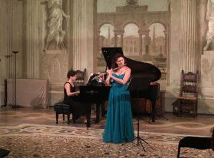 """EVENTI NOTE DI COLORE 2018 – VII Festival Internazionale di """"Musica in Crescendo"""""""