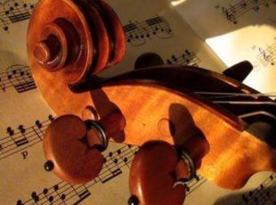 Domenica 16 l' ultimo appuntamento della 7a stagione concertistica  di Musica in Crescendo 2018