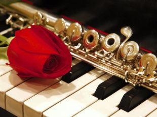 SECONDO APPUNTAMENTO DI MUSICA IN CRESCENDO 2019