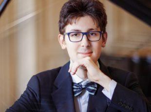 Martedì 27 il Recital  del pianista Paolo Rinaldi