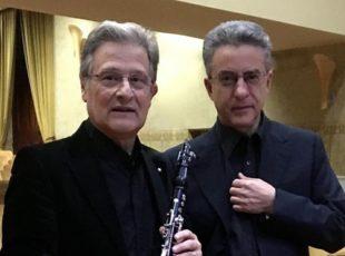 Il Duo Puglia Meloni in concerto